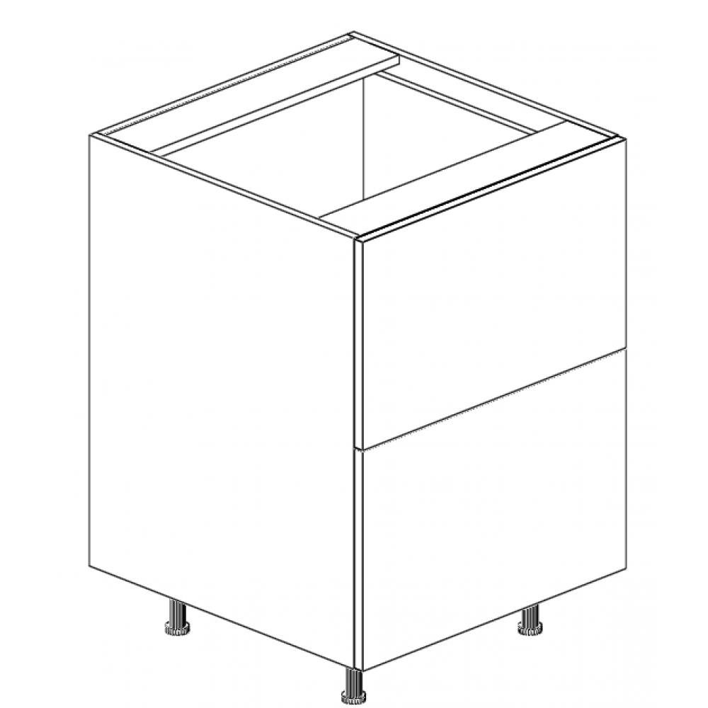 Drawer Base Cabinet 24