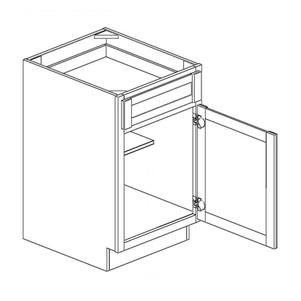 Base Cabinet B09