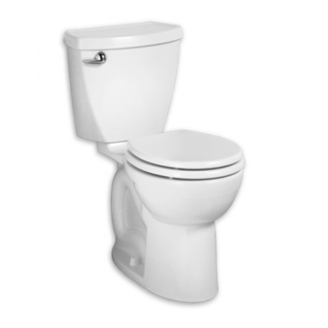 Saver Cadet 3 Elongated 1.28 GPF Complete Toilet