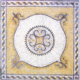 SM 248 Medallion